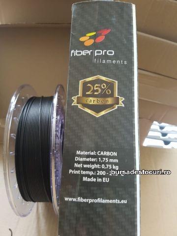 Stoc filament carbon pentru imprimanta 3D