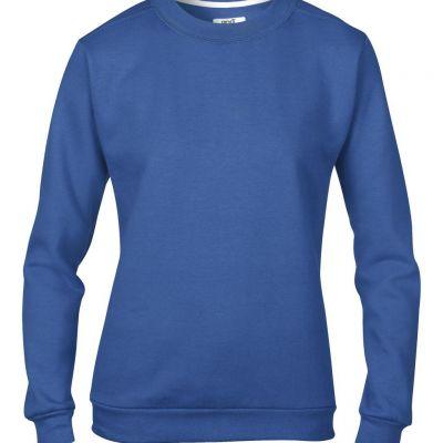 Fleece / Bluza dama ANVIL, diverse culori